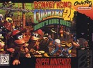 Donkey Kong Country 2 - Diddy\'s Kong Quest